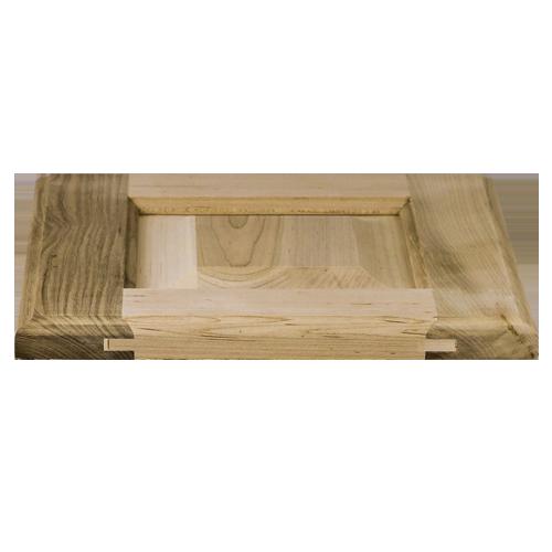 Unfinished Cabinet Door Raised Panel Paint Grade Maple